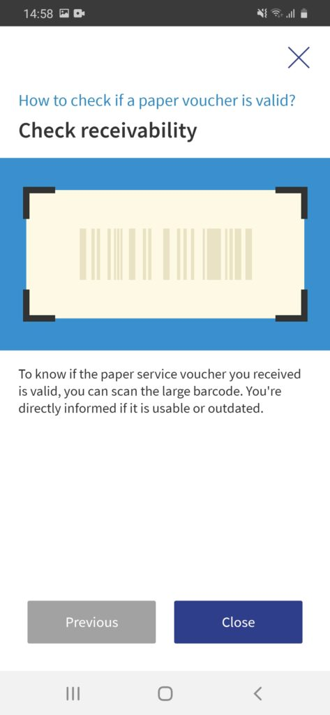 check validity job tracker 2.0