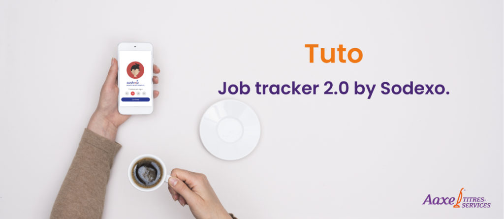 Job tracker 2 tutoriel aaxe