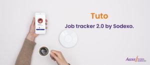 Job tracker 2 tutoriel aaxe